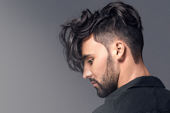 MOSER Undercut Men