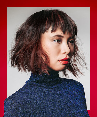 New Bob Style by MOSER Step by Step